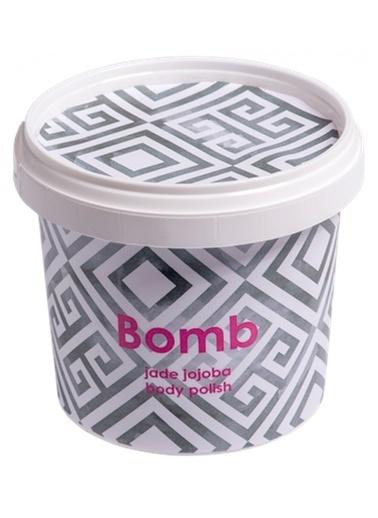 Bomb Cosmetics Jade Jojoba Vücut Peeling 375g Renksiz